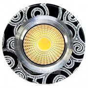 Светодиоды точечные LED SPD-YXYHD ROUND 3W 5000K фото