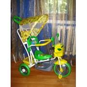 Детские велосипеды 3-х колесные фото