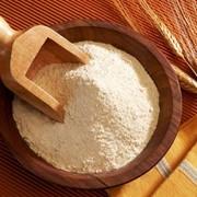 Мука пшеничная высшего сорта (расфасовка п/п мешок 50 кг, 45 кг) фото
