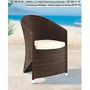 Мебель для баз отдыха, кресло Дольче Вита - мебель для дома, мебель для сада, мебель для бассейна, мебель для ресторана фото