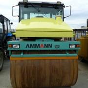 Продается комбинированный каток AMMANN AV115-2K фото