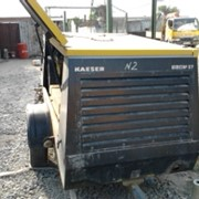 Аренда компрессора дизельного 5.6 куб.м/мин, 7 бар фото