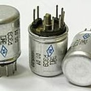 Реле электромагнитное РЭС 9 РС4.524.205 фото