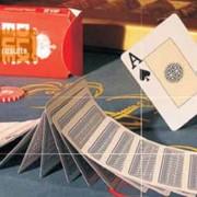 Профессиональные игральные карты фото