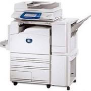 Принтер Xerox WorkCentre 7345 отпечатков в минуту - 35 цвет/40 ч/б фото