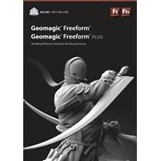 Программное обеспечение для 3D-принтера Geomagic Freeform фото