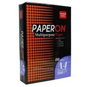 Бумага А4 Paperon 80г/м2, 500л фото