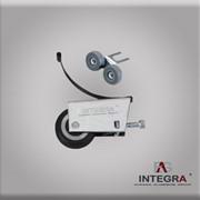 Комплект роликов для нижнеопорной системы с верхними симметричными роликами INTEGRA фото