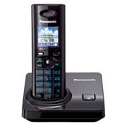 Радиотелефон Panasonic KX-TG8205RU-СТБ фото