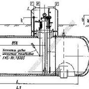 Резервуары газовые для СУГ фото
