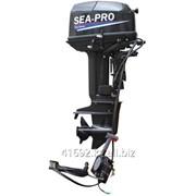 Мотор Sea-Pro T25S&amp-E фото