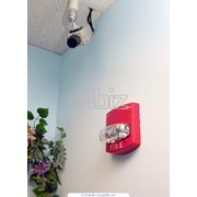 Охранная сигнализация фото