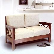 Двойное кресло ACORDION 2 фото