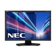 Монитор NEC PA242W black фото