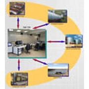 Разработка автоматизированных систем диспетчерского управления (АСДУ) фото
