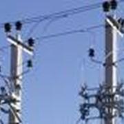 Проектирование и монтаж воздушных и кабельных линий 0,4-10 кВ фото