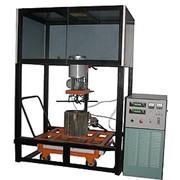 Установка капельной пропитки обмоток статора УКПМ-905 фото