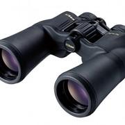 A211 7x50 Aculon Nikon бинокль полевой cветосильный, Чёрный фото
