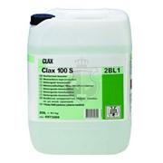 Жидкое вспомогающее средство для выведение жирных пятен CLAX 100S BL 4.9KG фото