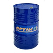 Моторное масло OPTIMAL 5W-40 Synthetic АPI SN/CF (50 л.) фото