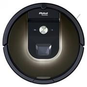 Робот пылесос iRobot Roomba 980 фото