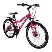 Велосипед подростковый Titan Fantasy 24 фото