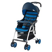 Прогулочная коляска Aprica Magical Air синий в полоску A092578 фото