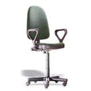 Кресло рабочее тканевое Prestige фото