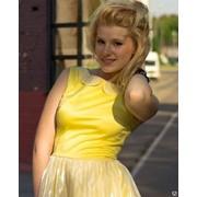Платье «Элис Лимон» фото