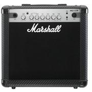 Комбоусилитель для электрогитары Marshall MG15CFR фото