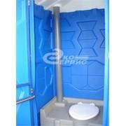 Туалетные кабины Эконом фото