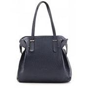 Синяя женская сумка Ripani фото