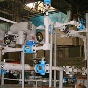 Станция для откачки пластовых вод и конденсата SKID 2600, SKID 2800, SKID 2900 фото