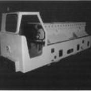Электровозы шахтные, рудничные АРП-8Т фото