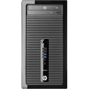 Сервер HP ProDesk 400 MT i7-4770 500G 4.0G DVDRW фото