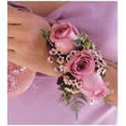 Свадебное оформление цветами фото