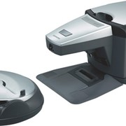 Робот-пылесос sensor cruiser Siemens VSR 8000 фото