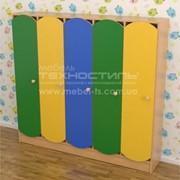 Шкафы секционные для раздевалки фото