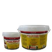 MULTIFLEX (белый) 5 кг. Высококачественный клей-паста для плитки D2T фото
