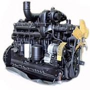 Двигатель Д260 2S2-478 фото