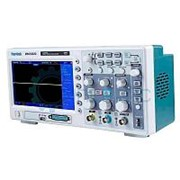Осциллограф смешанных сигналов Hantek MSO5202D (2 канала, 200 МГц) фото