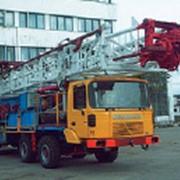 Буровая установка TD 60 CA A4 фото