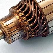 Коллекторы для электрических двигателей, Коллектор к ДЭ-816 (хода, напора), 150 кВт фото