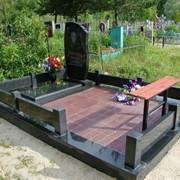 Уборка и благоустройство могил в Полтаве и Полтавской области фото