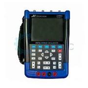 Двухканальный осциллограф JINHAN JDS8102A фото