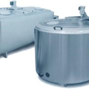 Резервуары для молока фото
