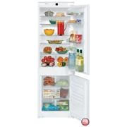 Встраиваемый двухкамерный холодильник Liebherr ICUS3013 класса Comfort с нижним расположением морозильной камеры фото