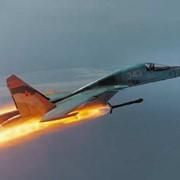 Истребитель-бомбардировщик Су-32 фото