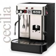 Профессиональная кофемашина Cecilia (1 группа) фото