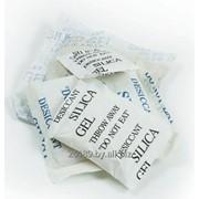 Влагопоглотители, осушители в мини-упаковках от 10 до 1000г. фото